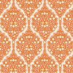 TILDA FABRICS - Lemon Tree - Lemonade - Ginger #1