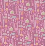 TILDA - Tiny Farm - Farm Tools - Pink