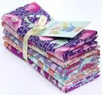 Tilda - Gardenlife Fat Quarter Bundle 5 Fabrics LC