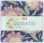 Tilda - Gardenlife Charm Pack 40 pcs