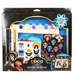 Disney Pixar Coco DIY Picture Frame Kit Collectibles