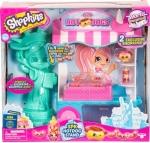 Shopkins Season 8 USA Hotdog Stand Playset