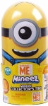 Despicable Me 3 Collector Tin. Minions Mineez Series 1