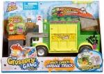 The Grossery Gang Muck Chuck Garbage Truck