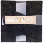 Northcott - Onyx Stonehenge Gradations 10 Inch Tiles 42 pcs