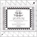 Tucker Trimmer II by Deb Tucker / Studio 180 Designs