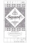 Square Squared by Deb Tucker / Studio 180 Designs
