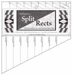 Split Rects by Deb Tucker / Studio 180 Designs