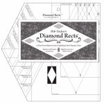 Diamond Rects by Deb Tucker / Studio 180 Designs