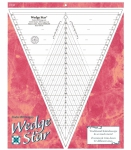Wedge Star by Deb Tucker / Studio 180 Designs