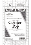 Corner Pop II Ruler by Deb Tucker / Studio 180 Designs