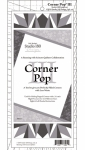 Corner Pop III Ruler by Deb Tucker / Studio 180 Designs