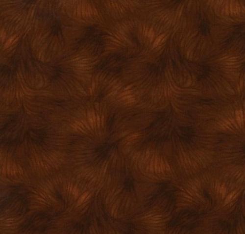 TIMELESS TREASURES - Viola - Texture - Brown