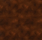TIMELESS TREASURES - Viola - Texture - Brown