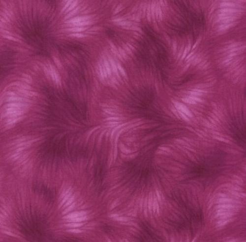 TIMELESS TREASURES - Viola - Texture - Magenta
