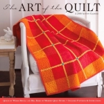 The Art of the Quilt - 2018 Activity Calendar
