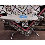 Wool Ironing Board Cover 20x54  by Wooly Felted Wonders