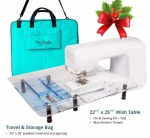 Sew Steady Wish - Black Friday with Bag