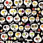 CLOTHWORKS - Bonehead - SB376