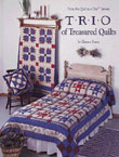 Trio of Treasured Quilts
