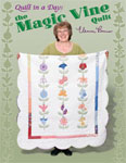 Magic Vine Quilt