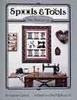 Spools and Tools Wallhanging