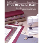 From Blocks to Quilt