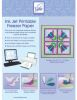 InkJet Printable Freezer Paper