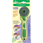 Clover 60mm Rotary Cutter