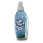 Best Press - Starch Alternative - Travel Size - Caribbean Beach 6oz.