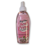 Best Press - Starch Alternative - Travel Size - Cherry Blossom 6oz.