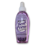 Best Press - Starch Alternative - Travel Size - Lavender 6oz.