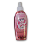 Best Press - Starch Alternative - Travel Size - Tea Rose Garden 6oz.