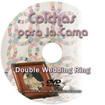 Spanish DVD : Double Wedding Ring DVD