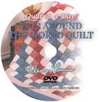 Trip Around the World DVD