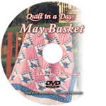 May Basket DVD
