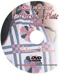 Dresden Plate DVD