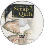 Scrap Quilt Dvd