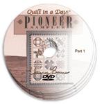 Pioneer Sampler DVD
