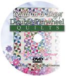 Double Pinwheel Quilt DVD