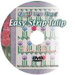 Easy Strip Tulip DVD