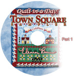 Town Square Sampler DVD