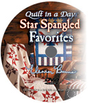 Star Spangled Favorites DVD