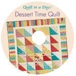Dessert Time DVD