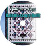 Kaleidoscope DVD