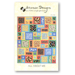 Atkinson Designs: All About Me Pattern