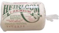 Hobbs Heirloom Premium Quilt Batting - King