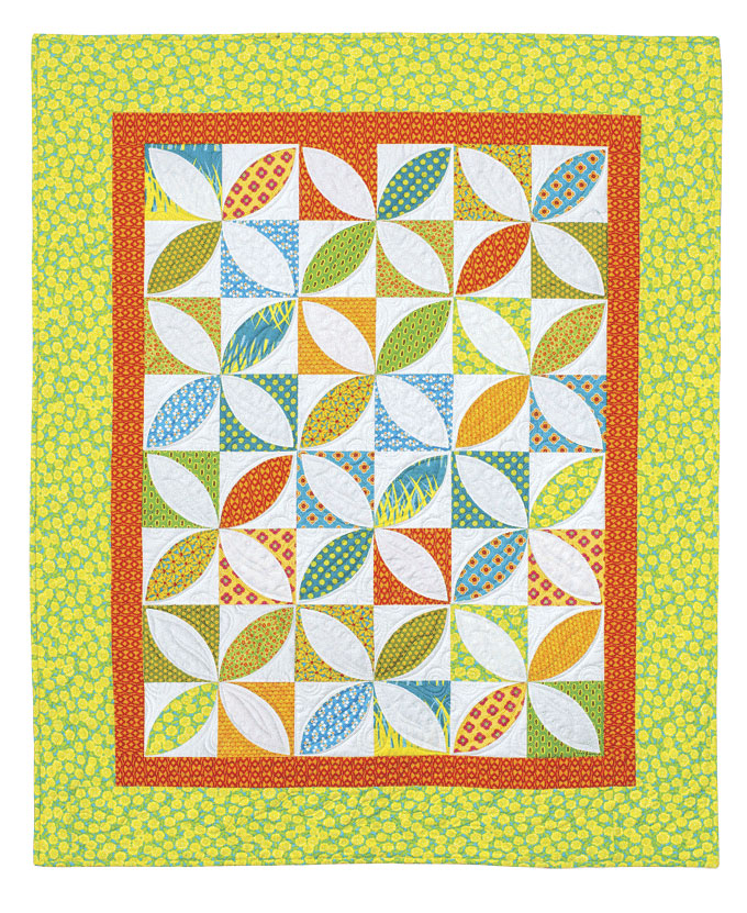 Quilts From El S Kitchen 735272010869 Quilt In A Day Books